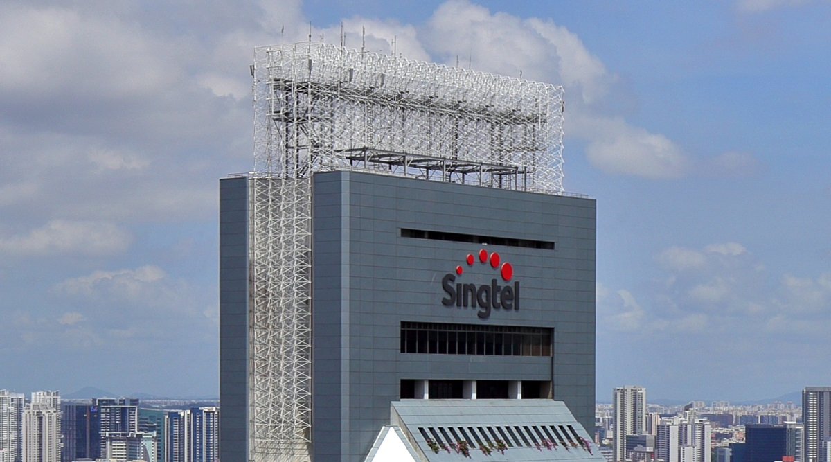 Singtel maps out new strategic direction for growth amid accelerated disruption