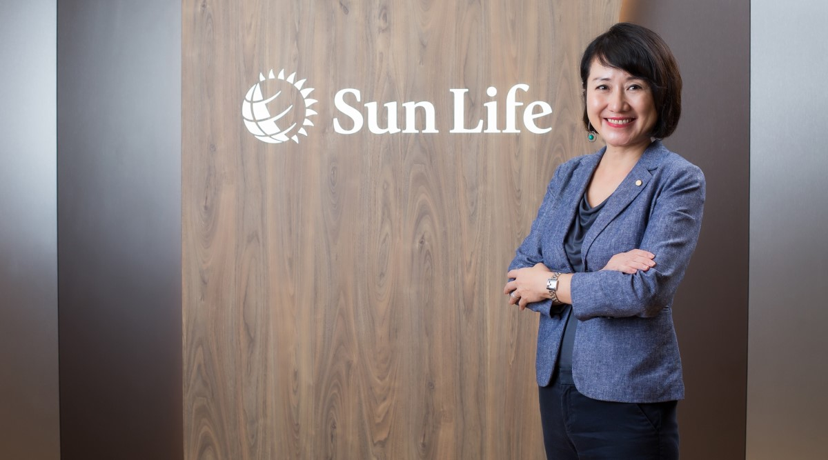 With 150 years of history, Sun Life protects your wealth through the centuries  - THE EDGE SINGAPORE