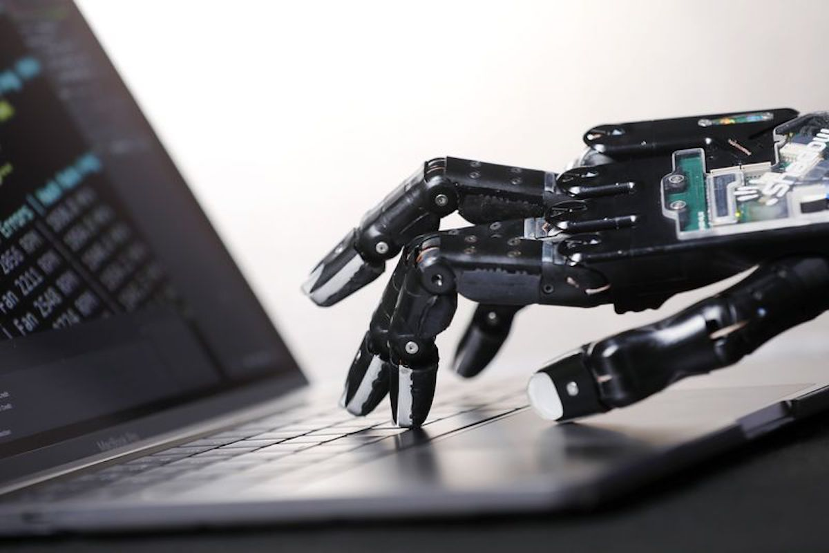 Keys to making AI a force for good - THE EDGE SINGAPORE