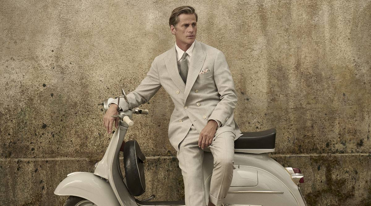 Simplicity in Elegance: Highlights of Brunello Cucinelli's Spring/Summer 2022 menswear collection - THE EDGE SINGAPORE
