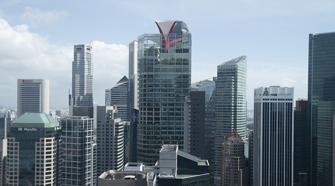 Less than a month into IPO, CapitaLand Investment's maiden share buyback 'a pleasant surprise': Citi
