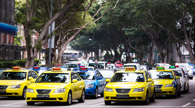 Despite strong 2021 forecast, ComfortDelGro still two years away from pre-pandemic earnings: RHB - THE EDGE SINGAPORE
