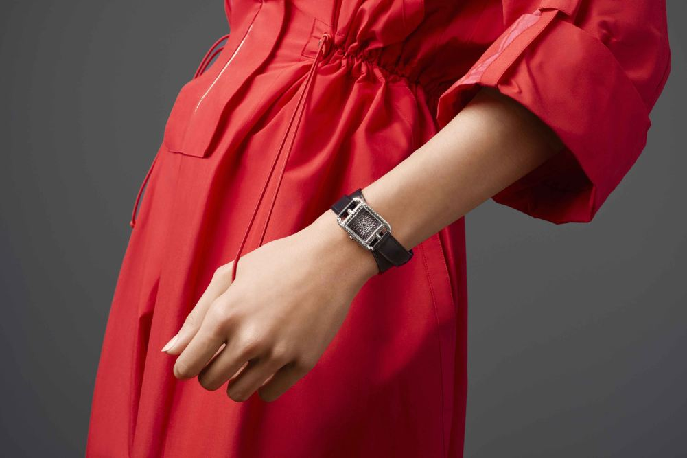 Hermès celebrates feminine sensuality with novelties from classic collections  - THE EDGE SINGAPORE
