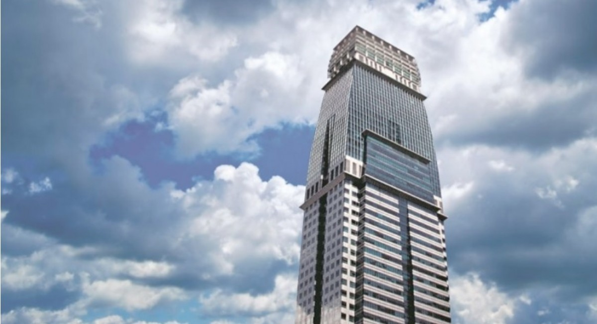 CapitaLand buys out JV partner's stake in Dalian Ascendas IT Park for $103 mil - THE EDGE SINGAPORE
