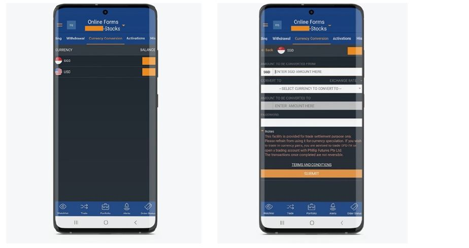 Phillip Securities launches live currency conversion feature on POEMS trading platform - THE EDGE SINGAPORE