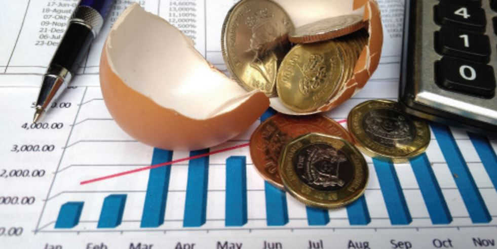 How to derive passive income from stocks - THE EDGE SINGAPORE