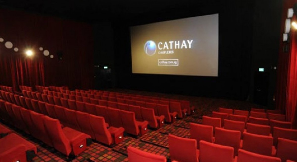 mm2 Asia receives offer for cinema business - THE EDGE SINGAPORE