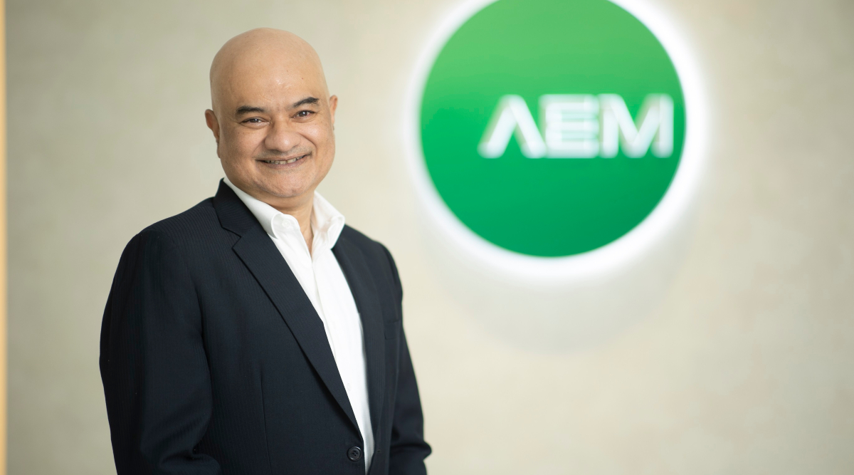 AEM unfazed by 1Q earnings drop; positions itself for the Big Data boom - THE EDGE SINGAPORE