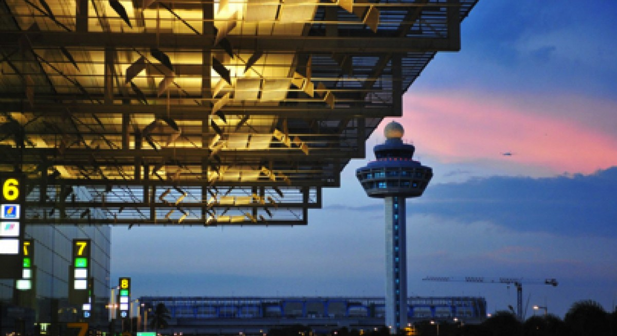 Moody's assigns Aaa to Changi Airport Group and its MTN notes for the first time - THE EDGE SINGAPORE