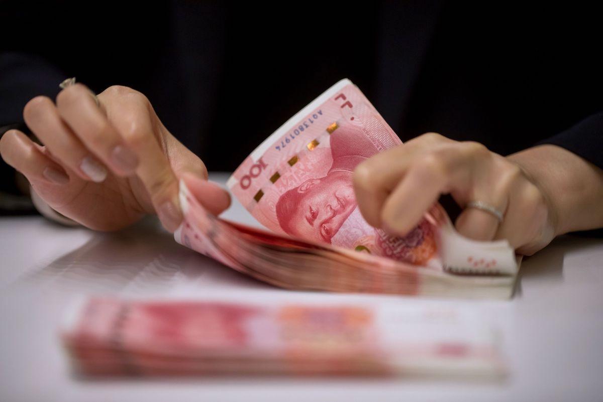 Expanding China's capital markets - THE EDGE SINGAPORE