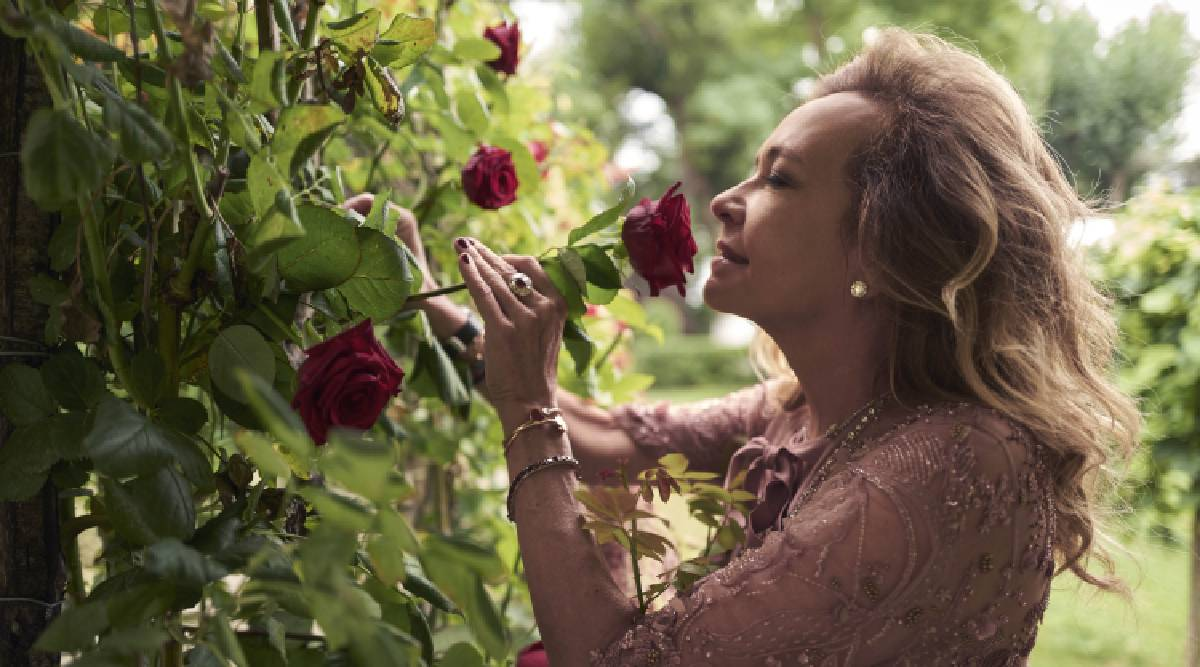 An interview with Chopard's Caroline Scheufele: On Happy Diamonds and joie de vivre - THE EDGE SINGAPORE
