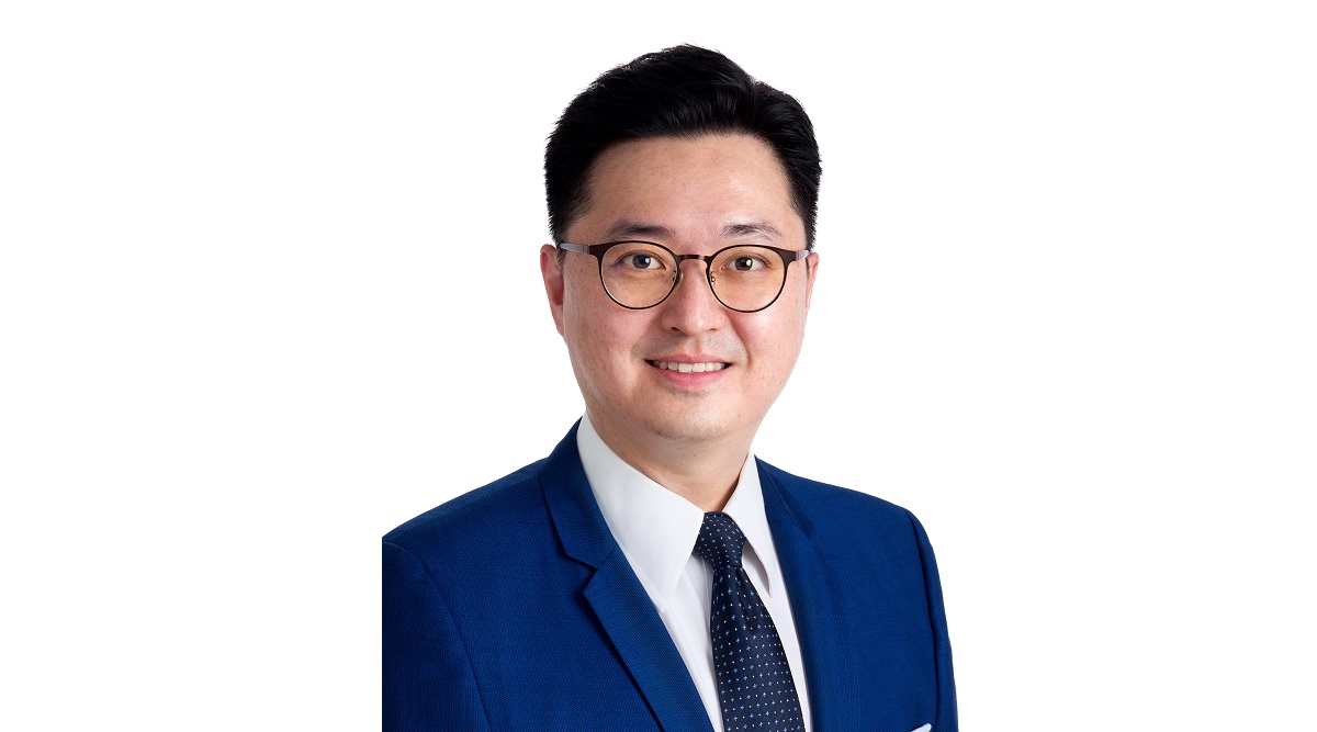 Jonathan Gan joins Citi's Private Capital Group as head of South Asia - THE EDGE SINGAPORE