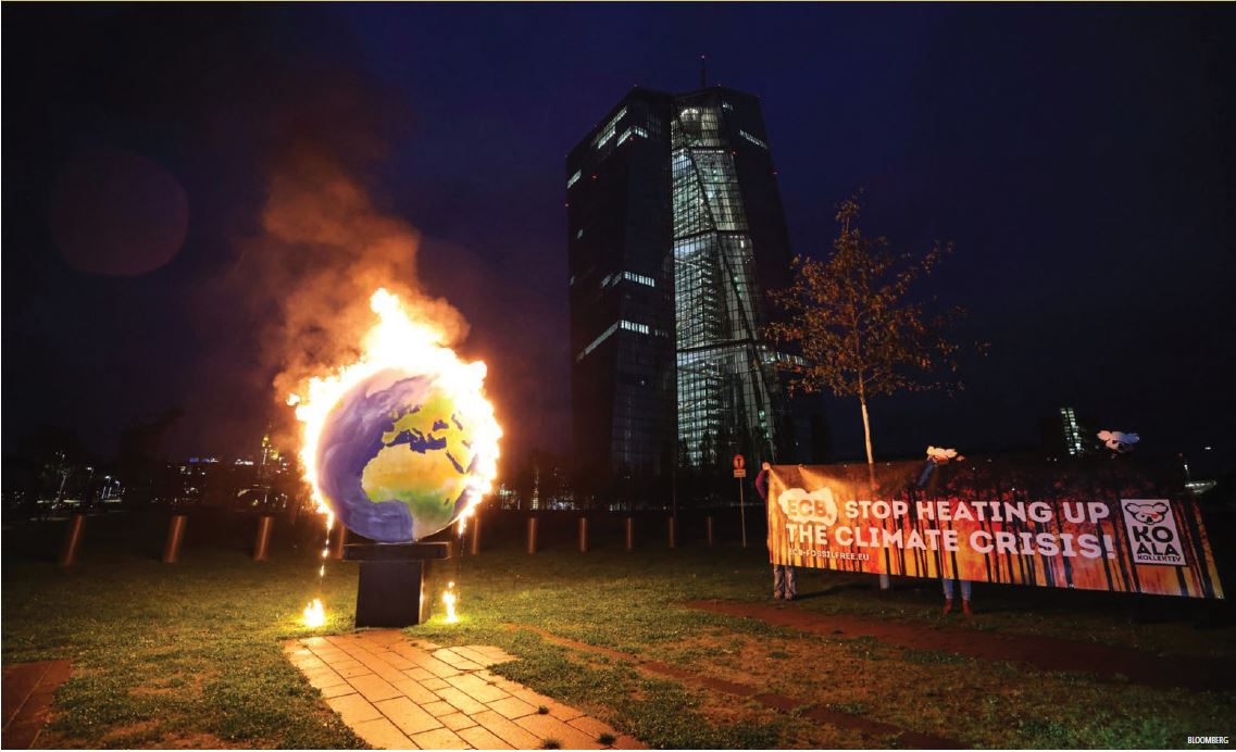 Views: The geopolitics of climate change - THE EDGE SINGAPORE