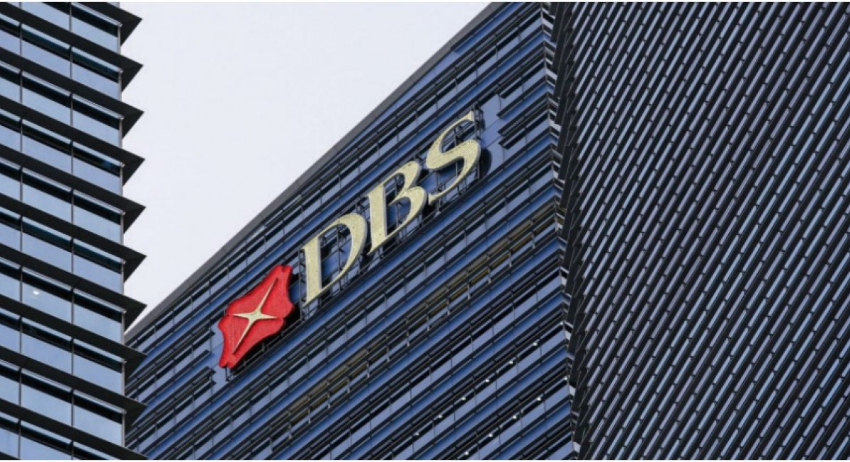 Analysts up DBS's TP estimate to at least $31 on 'robust' 1Q results