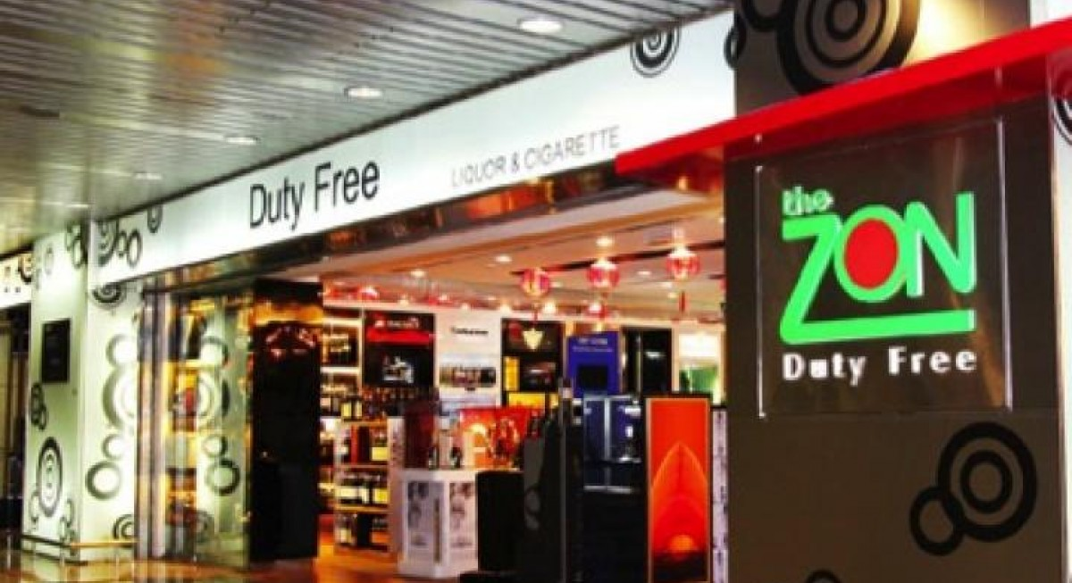 Duty Free International aborts mission to have dual primary listing on HKEx