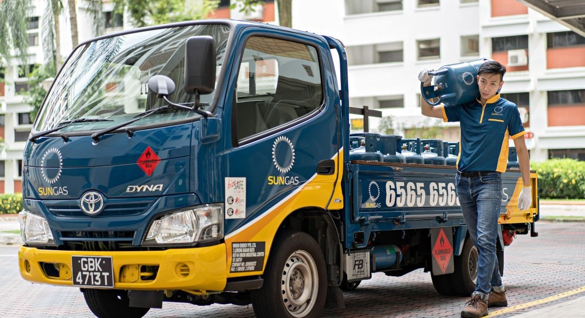 Union Gas signs SPA to acquire assets from Union Energy Corporation for $75 mil - THE EDGE SINGAPORE