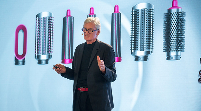 Billionaire Dyson shrugs off ill-fated EV foray with profit rise, pushes ahead in Singapore