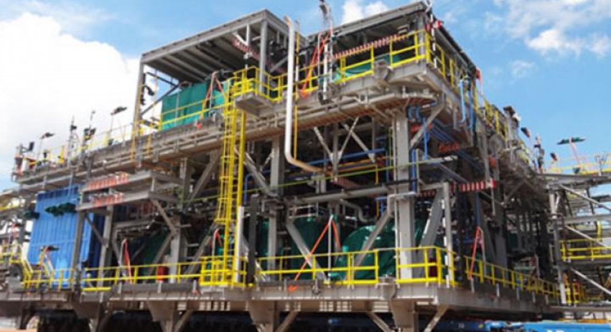Dyna-Mac Holdings secures project worth $197 mil