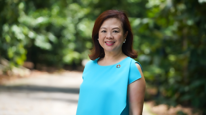 Sustainability reporting key to mobilise global capital, accelerate climate action: CDL - THE EDGE SINGAPORE