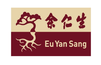 Eu Yan Sang International logo