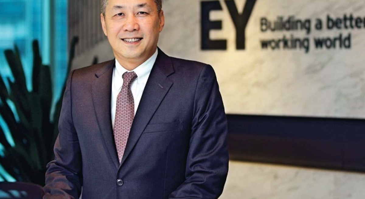 Nominations open for the 20th EY Entrepreneur Of The Year™ 2021 awards - THE EDGE SINGAPORE