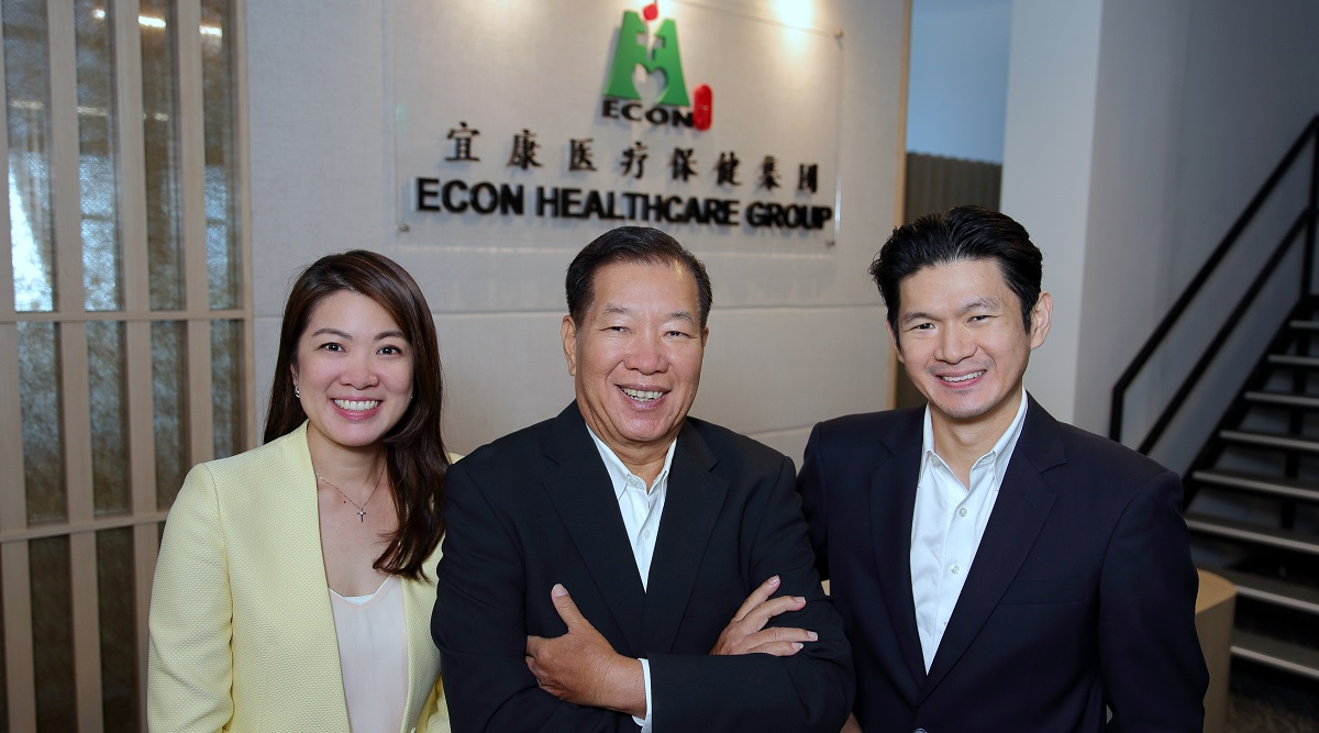 Econ Healthcare launches IPO with 50 mil offering shares at 28 cents apiece
