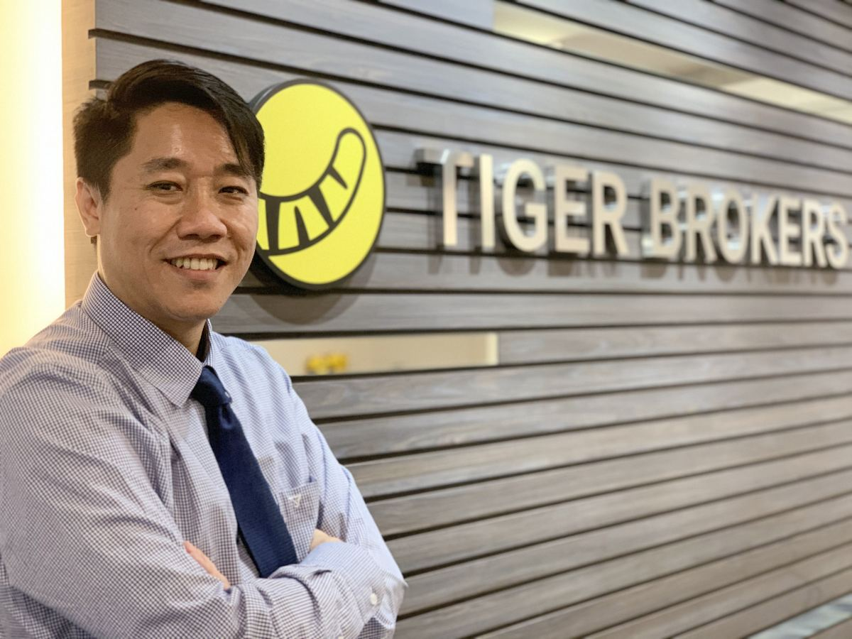 Tiger Brokers gets approval-in-principle from SGX for securities and derivatives trading membership, CDP clearing rights - THE EDGE SINGAPORE