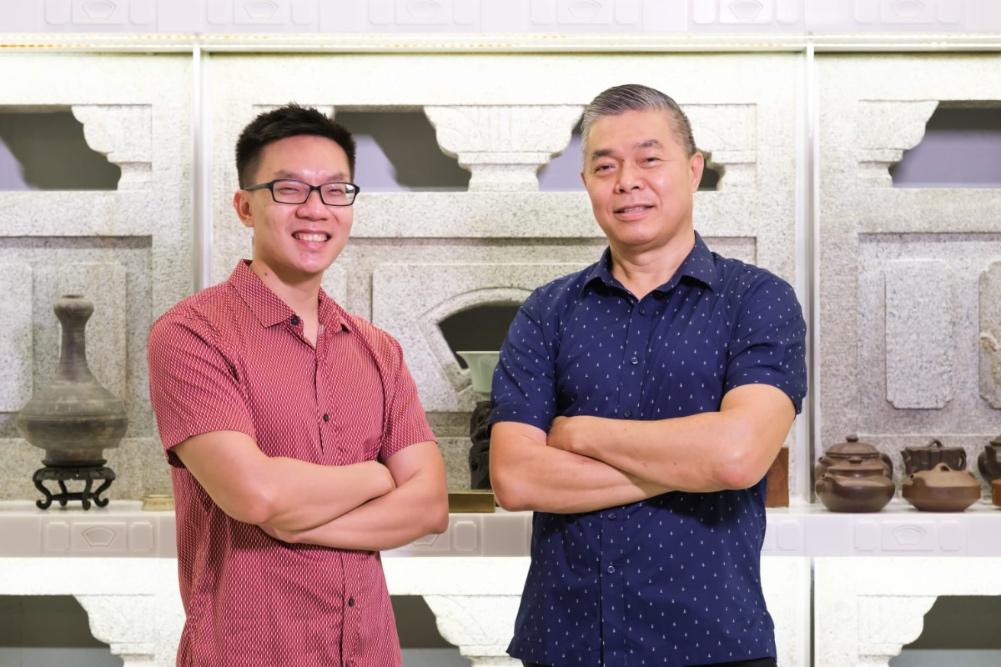 Enviro-Hub back in the green with earnings of $0.7 million in 1H21 - THE EDGE SINGAPORE