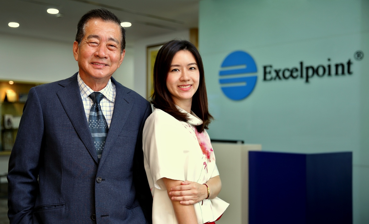 Excelpoint's earnings soars by 1,841.5% in 2H2020; declares final dividend of 3 US cents per share