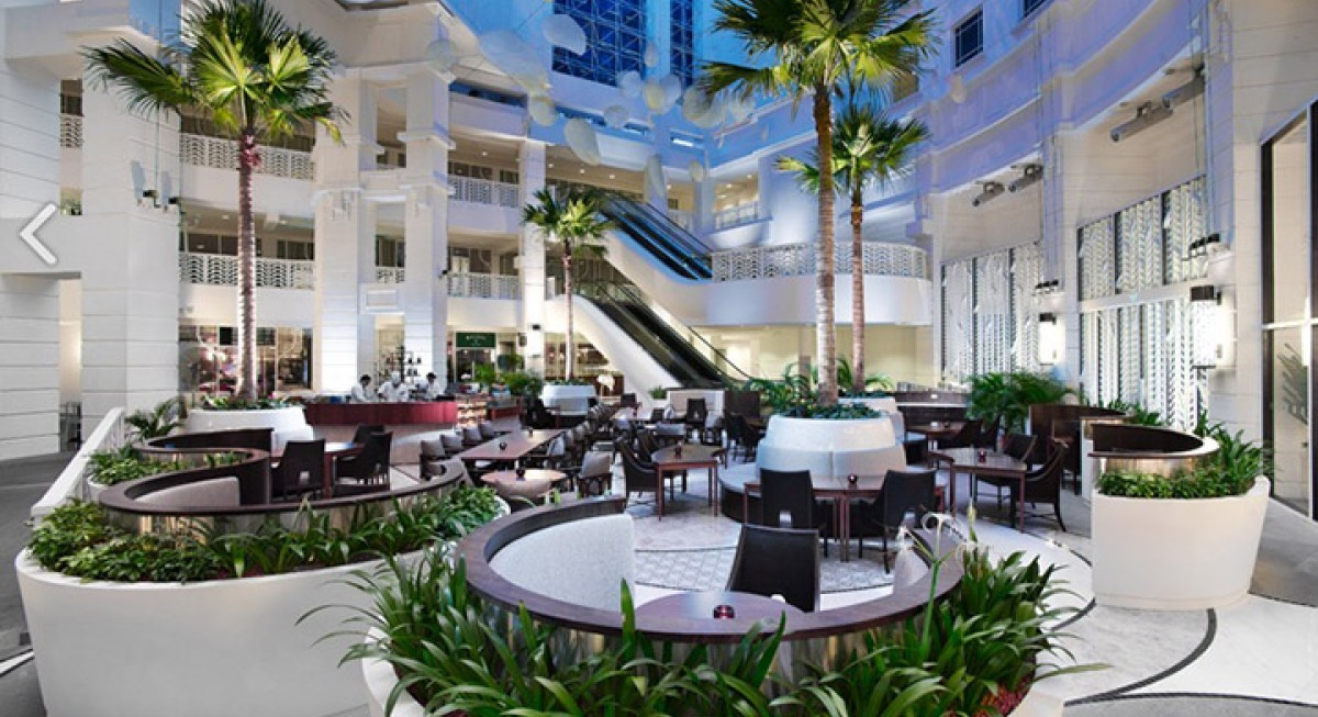 Far East Hospitality Trust reports 8.4% y-o-y dip in NPI in 1Q21 business update - THE EDGE SINGAPORE