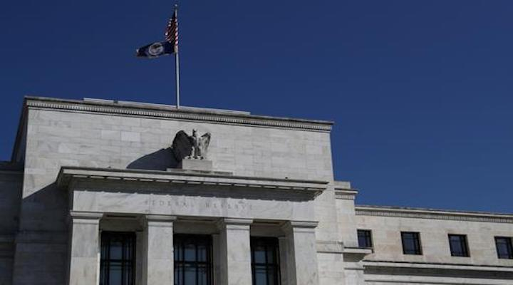 Inflation anxiety pandemic infects FOMC, but BOS sees no taper tantrum yet