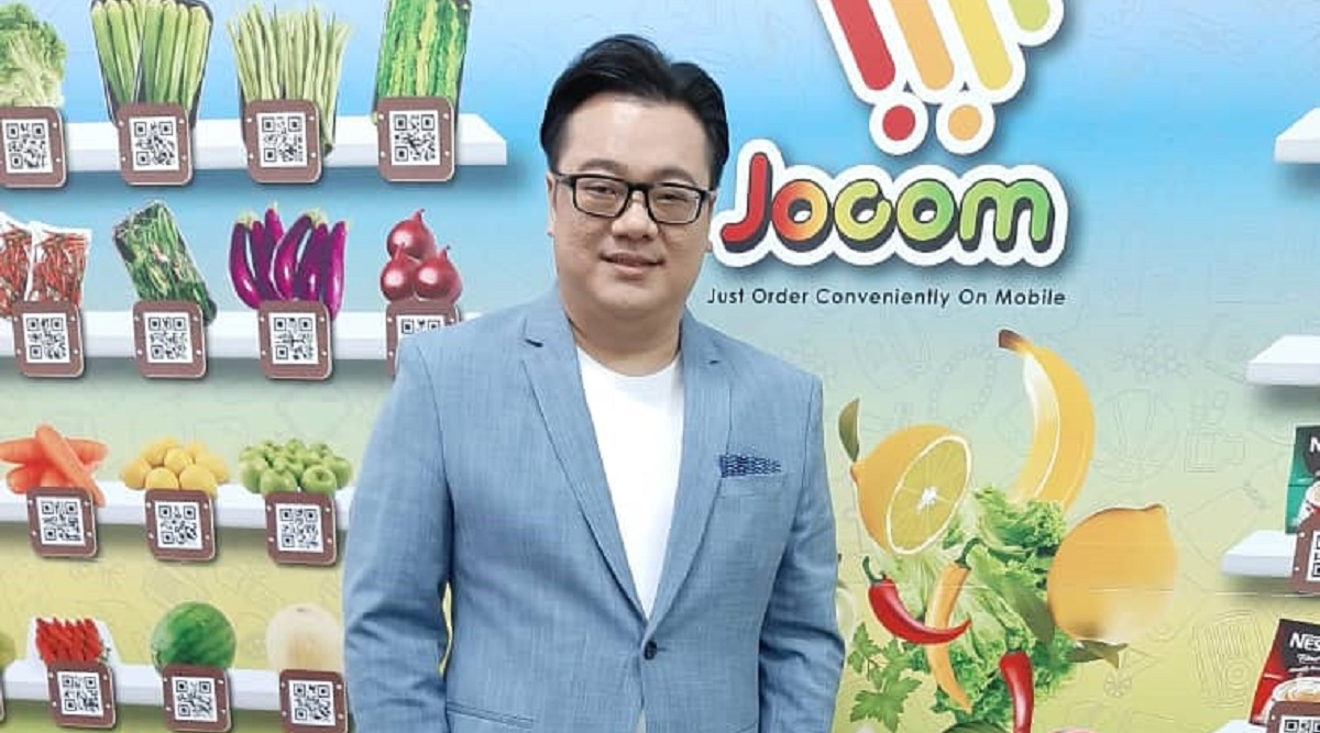 1X listing only a start for Jocom, Malaysia's first end-to-end grocery shopping app - THE EDGE SINGAPORE