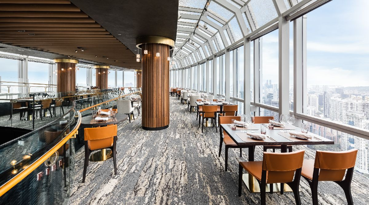 12 best restaurants for business lunches