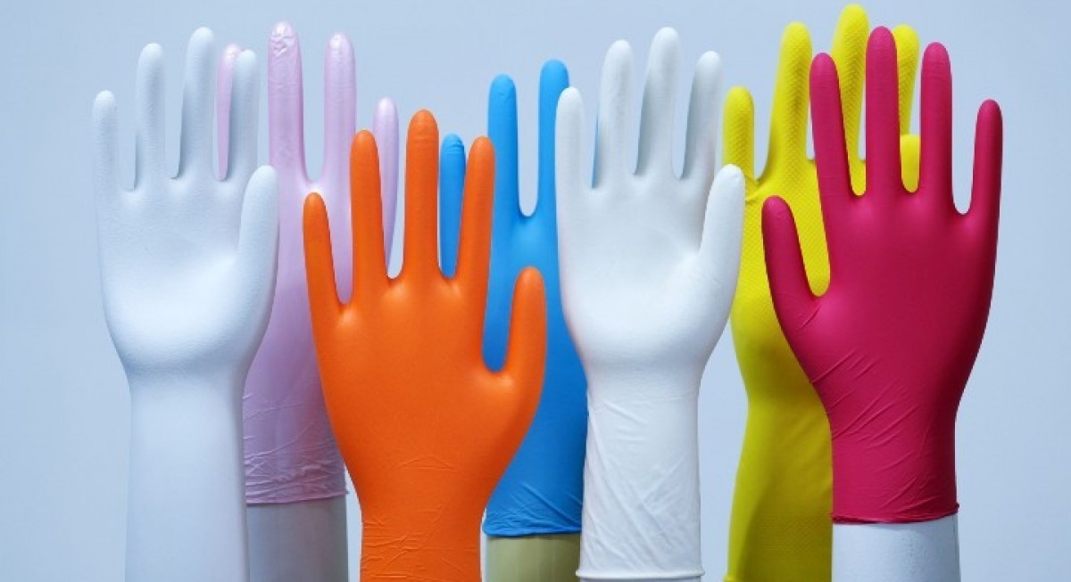 Thai, Chinese glove makers muscle in as demand spikes