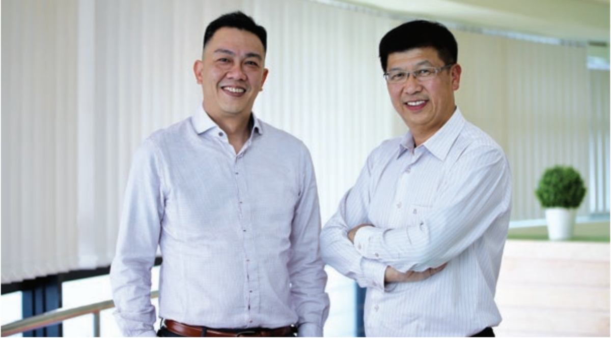 Grand Venture Technology taps on Industrial 4.0 capabilities to revolutionise manufacturing - THE EDGE SINGAPORE