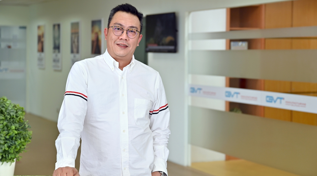 Grand Venture Technology builds diversified customer base to capture growth segments - THE EDGE SINGAPORE