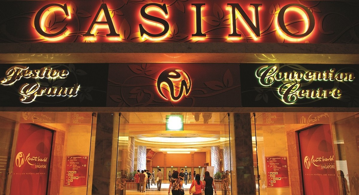 Genting Singapore ends FY2020 in the black with earnings of $69.2 mil - THE EDGE SINGAPORE