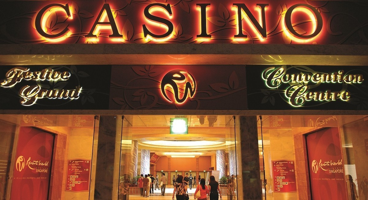 Genting Singapore swings back into the black with earnings of $88.2 million for 1HFY2021 - THE EDGE SINGAPORE