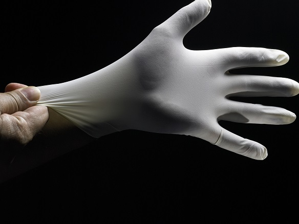 Enviro-Hub subsidiary Pastel Glove gets approval to produce medical-grade gloves