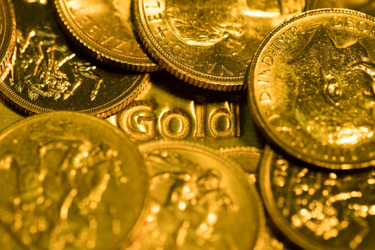Gold to retain its mojo after a long struggle - THE EDGE SINGAPORE