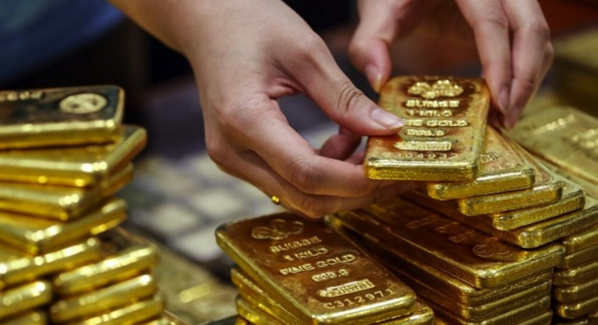 SPDR Gold Shares to launch dual currency trading on SGX - THE EDGE SINGAPORE