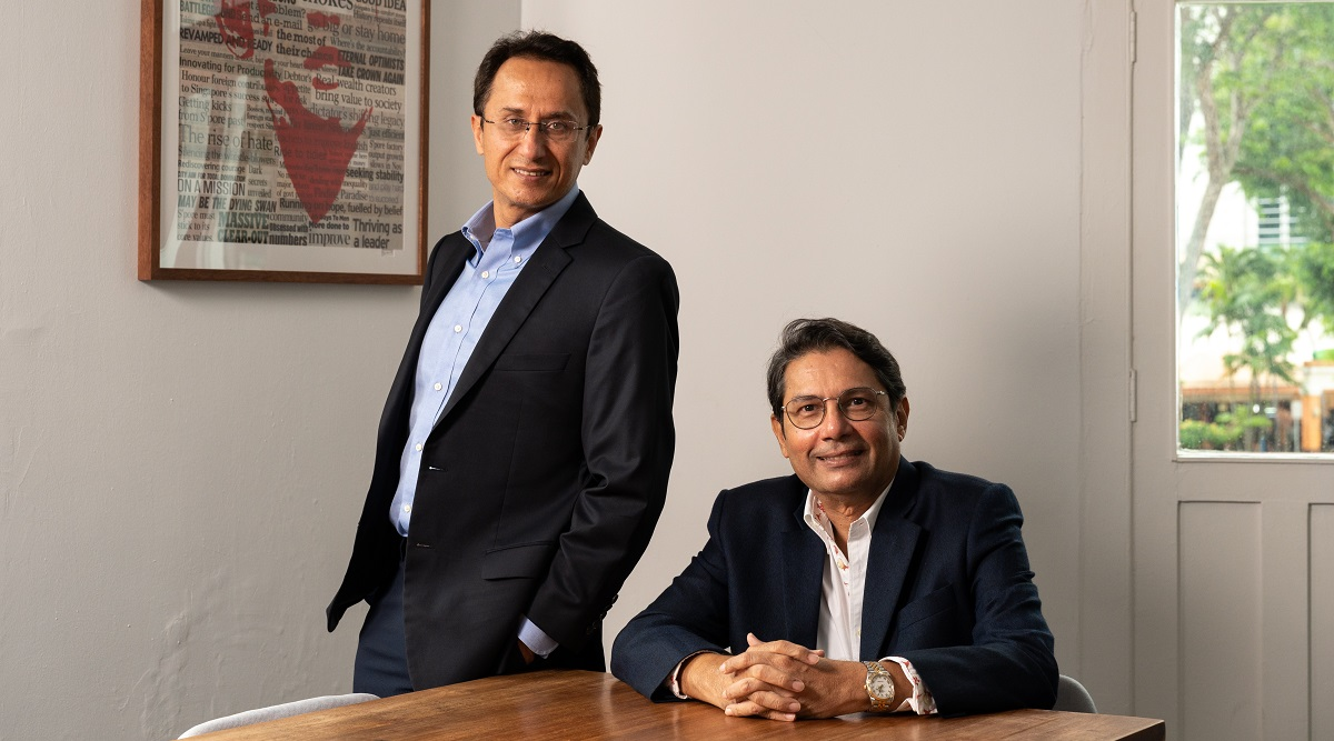 Good Startup raises US$25 mil for fund to invest in alternative protein - THE EDGE SINGAPORE