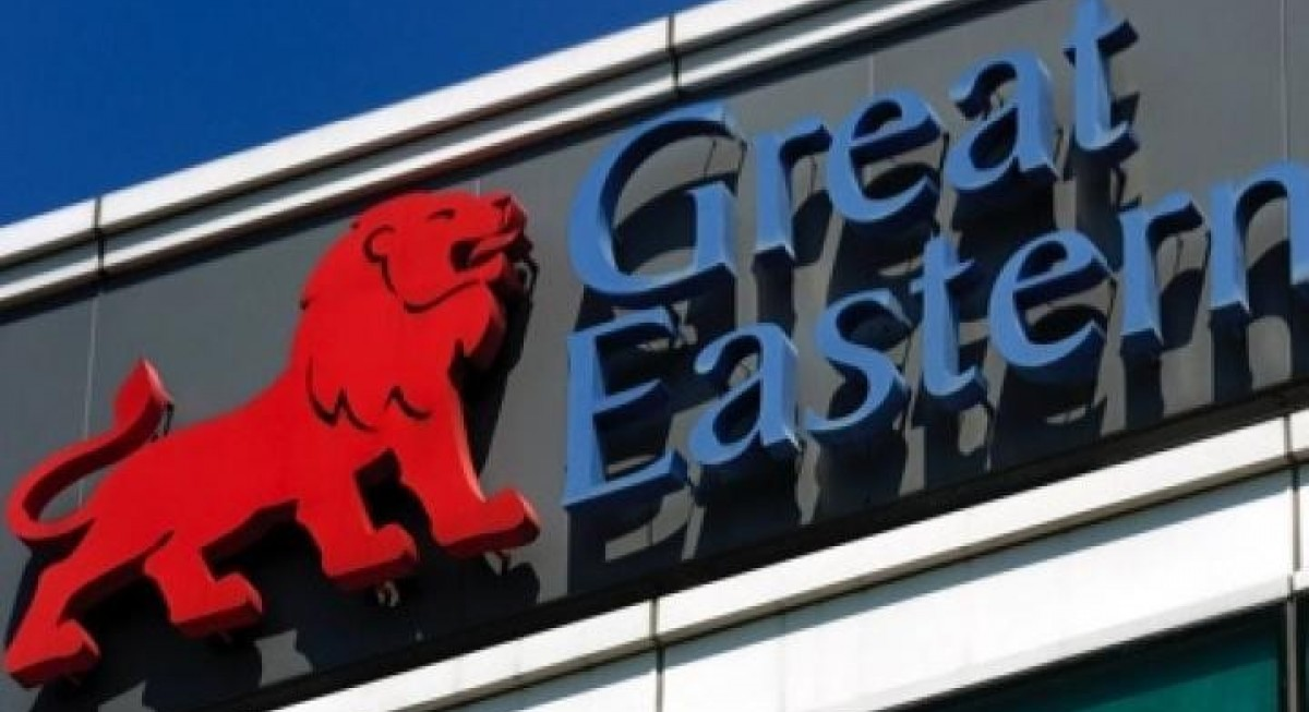 Great Eastern Holdings posts 19% higher 4Q20 earnings of $341.3 mil due to higher total weighted new sales and one-off positive tax impact