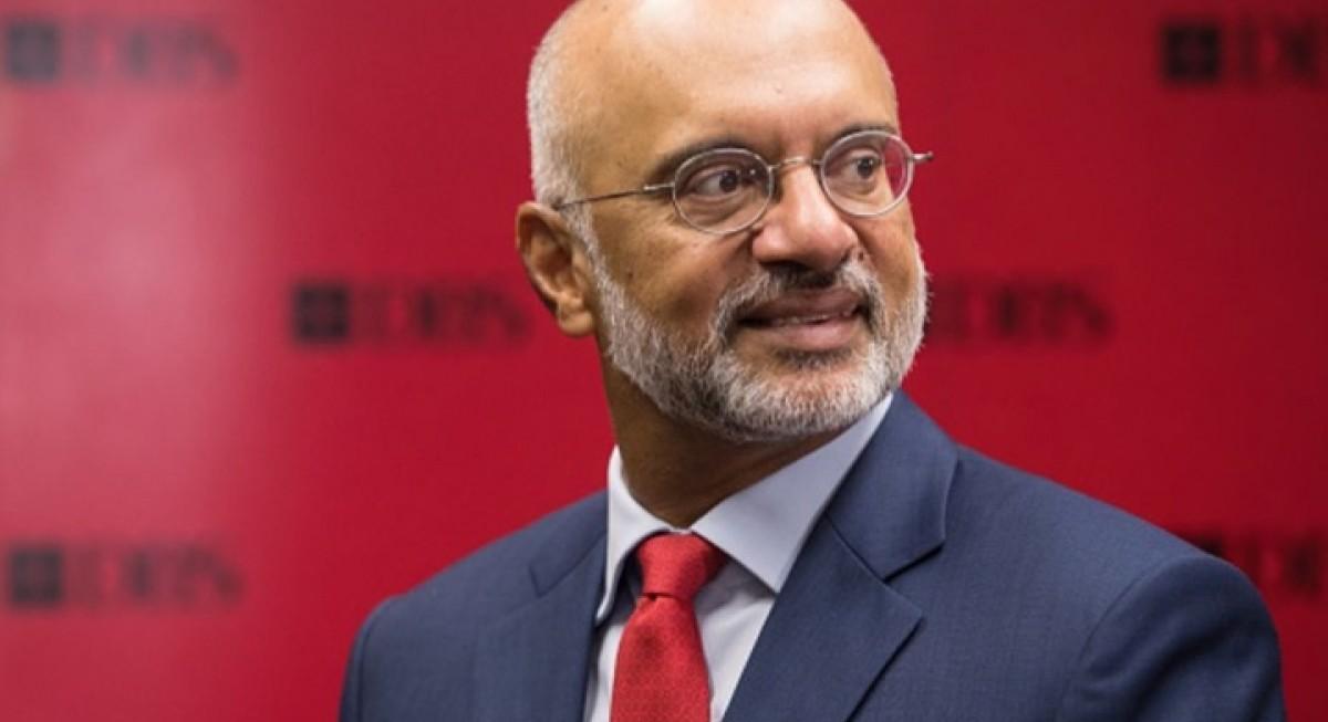 DBS CEO Gupta sells $1.75 mil worth of DBS shares via market transaction - THE EDGE SINGAPORE