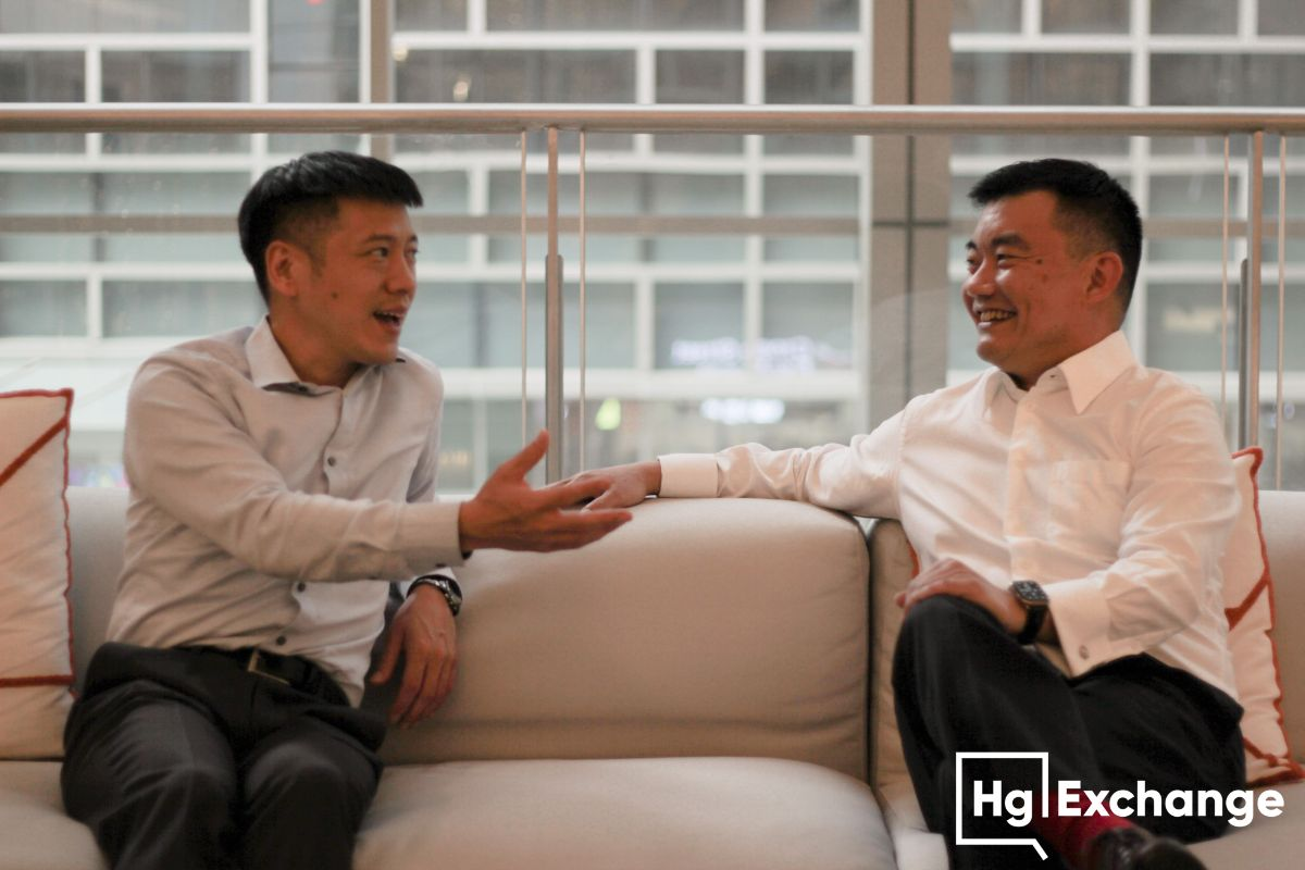 Hg Exchange graduates from MAS Fintech Regulatory Sandbox; expands product offerings, member firms and teams - THE EDGE SINGAPORE