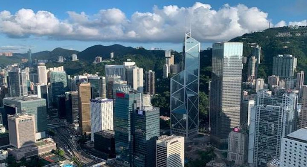 Hongkong Land Holdings says Covid-19 will have impact on its full-year performance