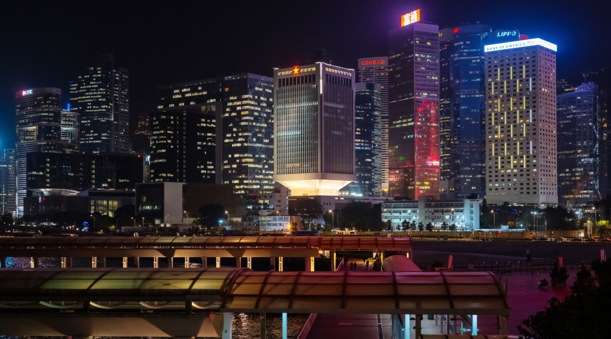 Competing global cities: With big changes afoot, what is the impact on Singapore?