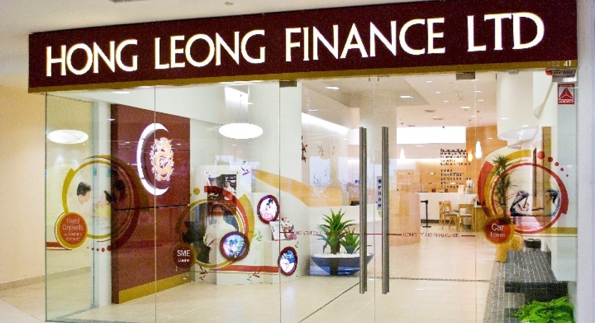 Hong Leong Finance launches Singapore's first green vehicle financing initiative