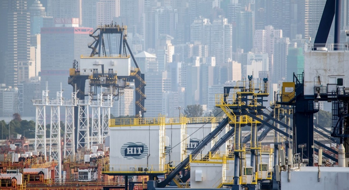 """Hutchison Port Holdings Trust expects to """"grow"""" over the coming five years - THE EDGE SINGAPORE"""