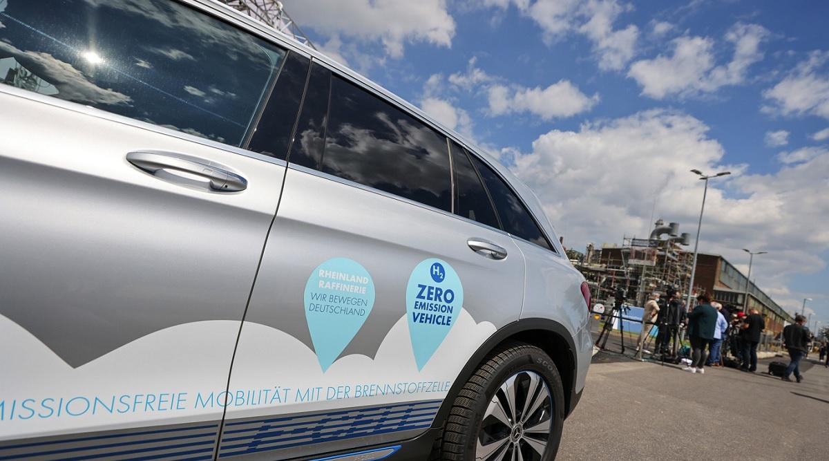 UAE seeks investors and buyers for blue hydrogen